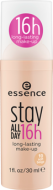 Основа тональная Stay All Day Essence 10 soft beige: фото