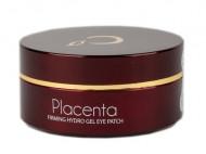 Маска-патч для кожи вокруг глаз с плацентой Berrisom Placenta Firming Hydrogel Eye Patch 60шт: фото