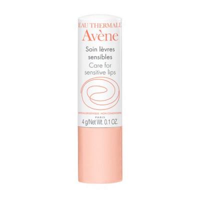 Стик для чувствительной кожи губ Avene Sensibles 4г: фото