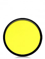 Акварель флуоресцентная, рефил Make-Up Atelier Paris FLU02 желтый: фото