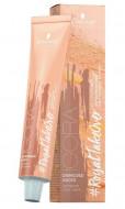 Крем-краска Schwarzkopf Professional Igora Royal Disheveled Nudes 9-481 Блондин бежевый красный сандрэ 60 мл: фото