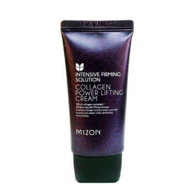 Крем-лифтинг коллагеновый MIZON Collagen Power Lifting Cream 75г: фото