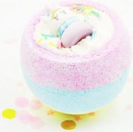 Бомбочка для ванны BOOM SHOP cosmetics Волшебное погружение 220 г: фото