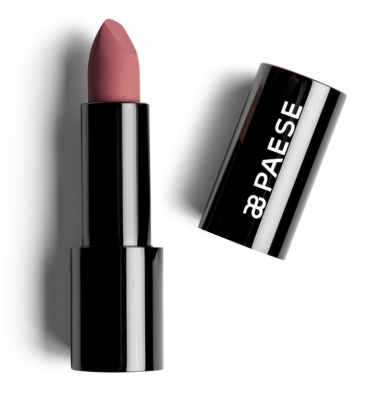 Помада матовая Paese MATTOLOGIE MATTE LIPSTICK тон 103 TOTAL NUDE4,3г: фото