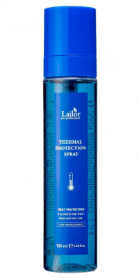 Термозащитный спрей для волос с аминокислотами LADOR THERMAL PROTECTION SPRAY 100мл: фото