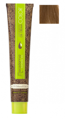 Краска для волос Macadamia Oil Cream Color 7 СРЕДНИЙ БЛОНДИН 100мл: фото