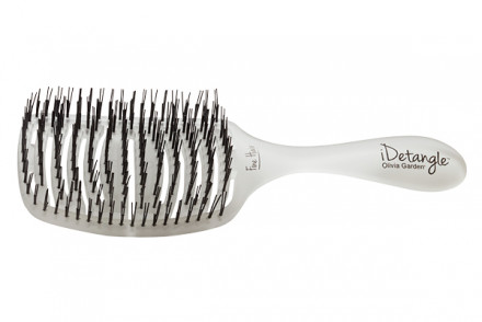 Щетка для тонких волос Olivia Garden iDetangle for Fine Hair BR-ID1PC-0FINE: фото