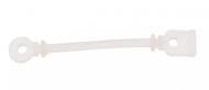 Хомут на коклюшеик силиконовый усиленный Sibel 50шт: фото